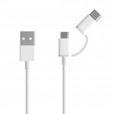 Xiaomi  2in 1 Type-C/microUSB