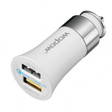 Wopow Quick Car Charger