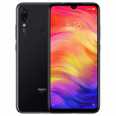 Xiaomi Redmi Note 7 Red